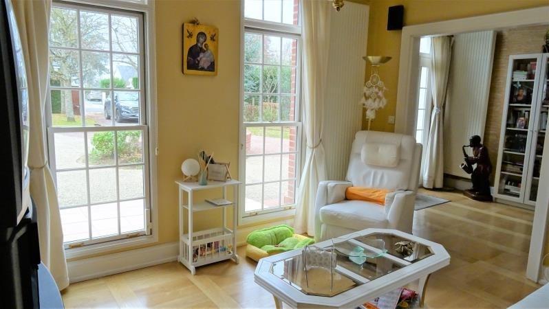 Venta  casa Amboise 389500€ - Fotografía 4
