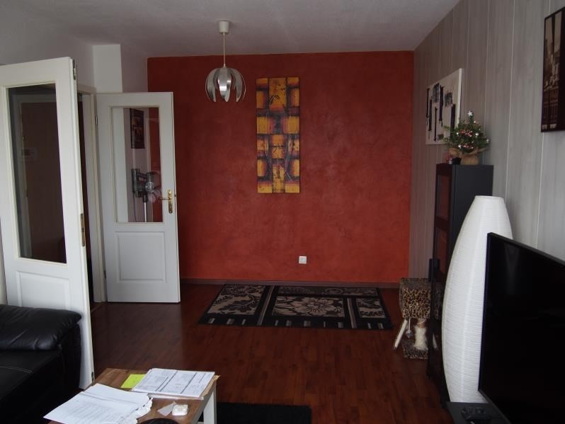 Vente appartement Souffelweyersheim 157500€ - Photo 3
