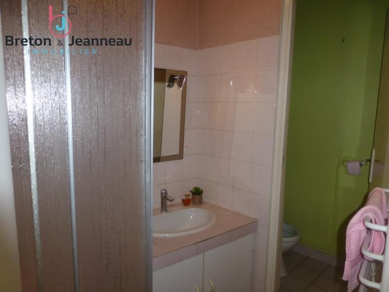 Vente maison / villa Laval 128960€ - Photo 9