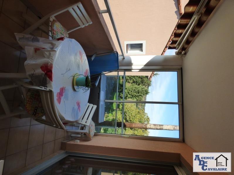 Vente appartement La croix valmer 185000€ - Photo 3