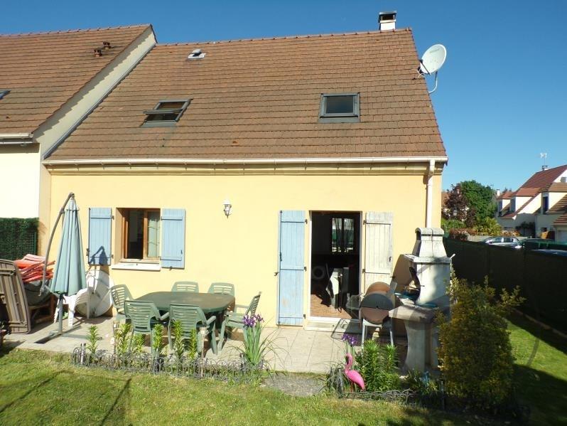 Sale house / villa St germain sur morin 315800€ - Picture 1