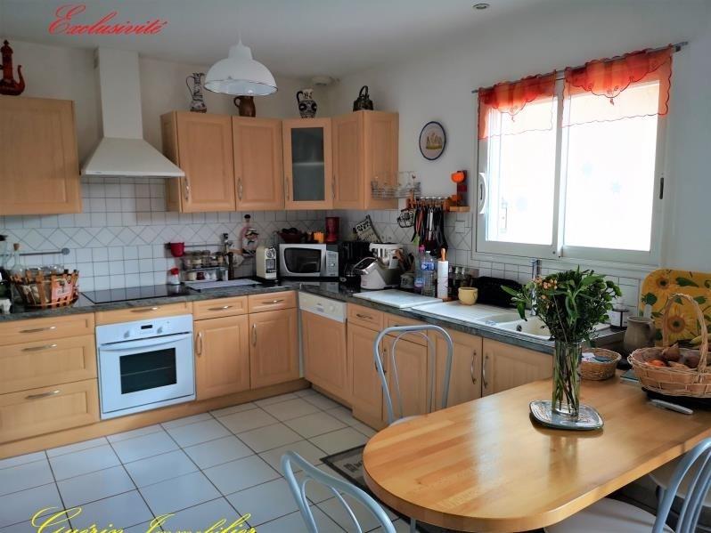 Vente maison / villa Jouet sur l aubois 183500€ - Photo 4
