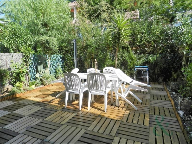Sale apartment Bormes les mimosas 299 000€ - Picture 2