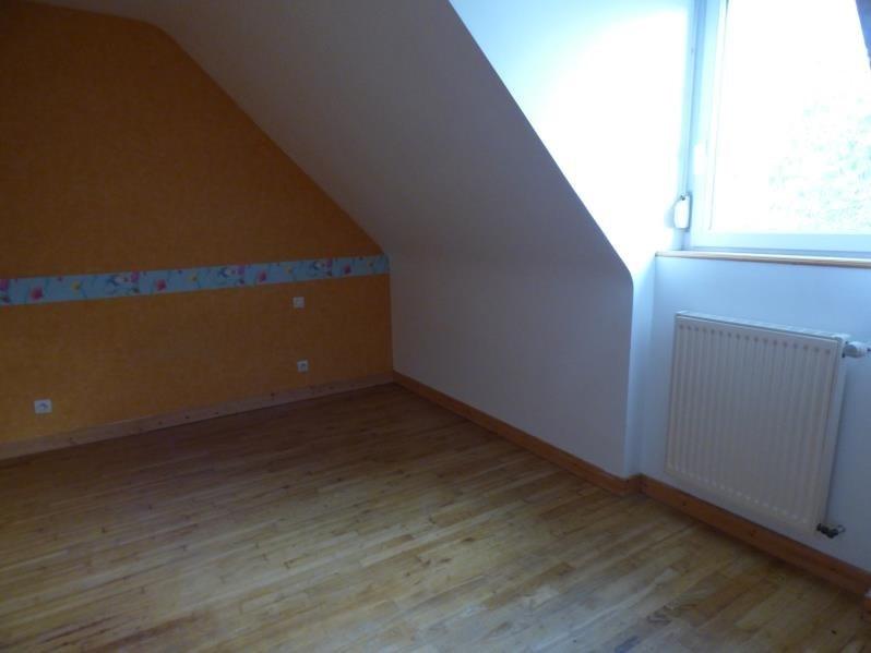 Rental house / villa Plouec du trieux 610€ CC - Picture 8