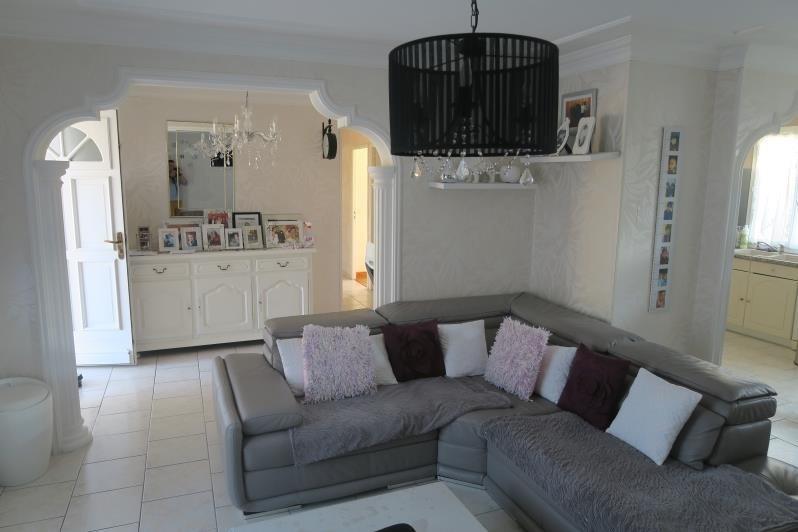 Sale house / villa Marzy 189000€ - Picture 2