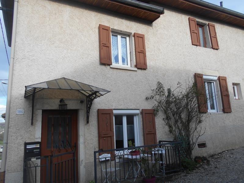 Sale house / villa Les avenieres 167900€ - Picture 1