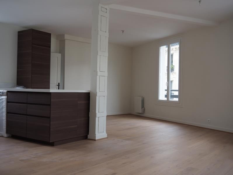 Location appartement Paris 18ème 2 900€ CC - Photo 3