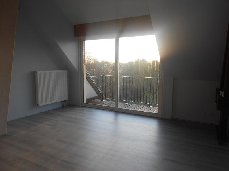 Rental house / villa Nogent sur seine 910€ CC - Picture 4