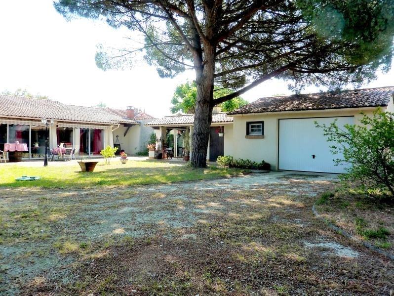 Vente maison / villa Le grand village plage 418000€ - Photo 2