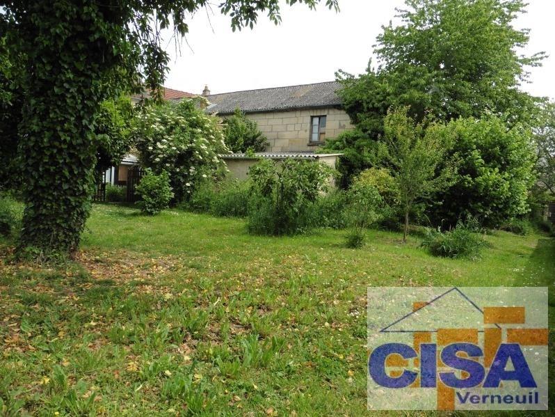 Vente maison / villa Montataire 114000€ - Photo 1