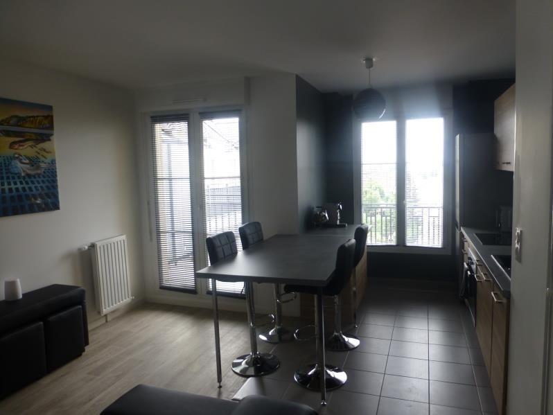 Sale apartment Triel sur seine 262000€ - Picture 2