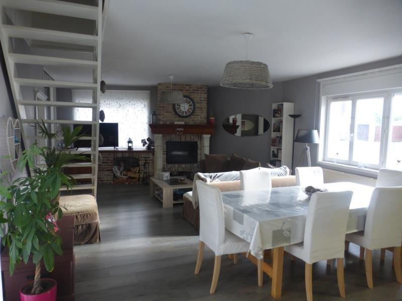 Vente maison / villa Vendin les bethune 179000€ - Photo 3