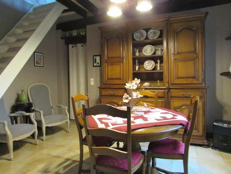 Vente maison / villa La ferte gaucher 185000€ - Photo 3