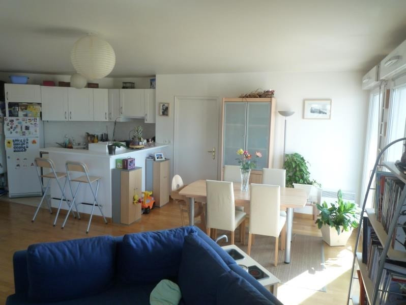 Vente appartement Alfortville 284 000€ - Photo 2