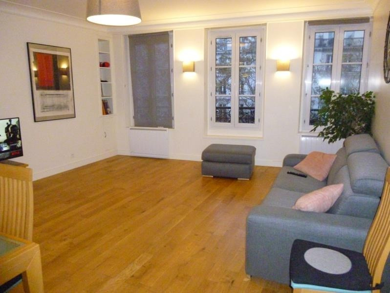 Sale apartment Paris 4ème 700 000€ - Picture 1