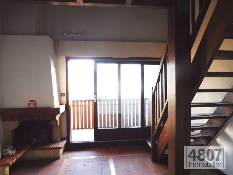 Location appartement Sallanches 751€ CC - Photo 4