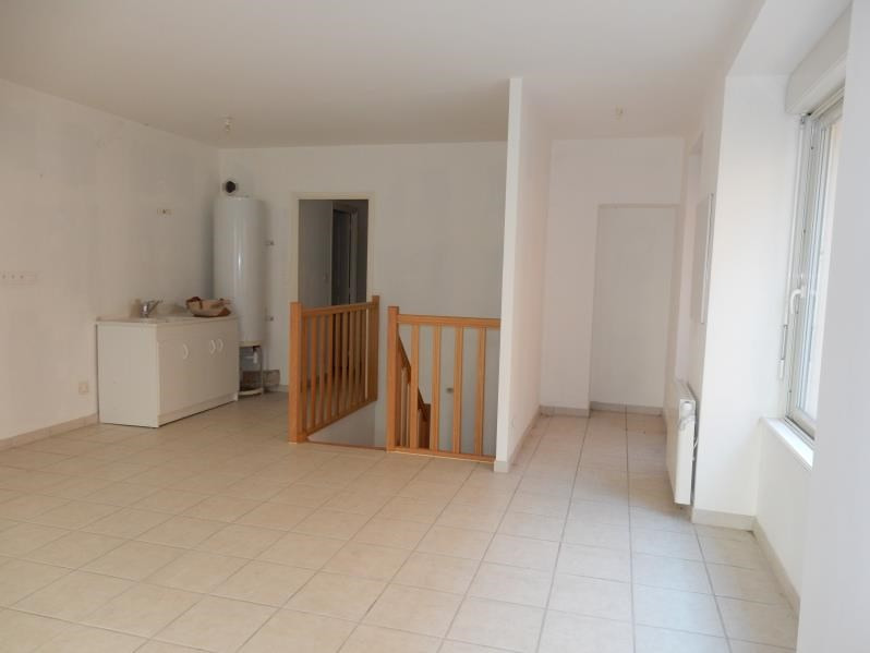 Vente appartement Les roches de condrieu 110 000€ - Photo 4