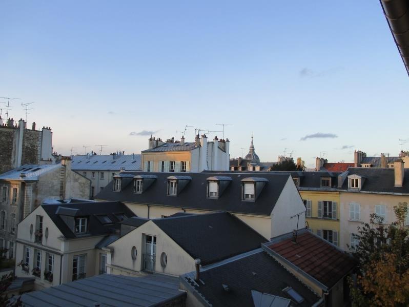 Vente appartement Versailles 884000€ - Photo 5