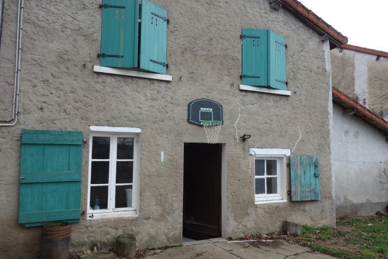 Rental house / villa Villerest 385€ CC - Picture 1