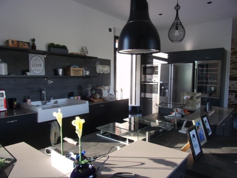 Vente maison / villa Chateaubourg 358110€ - Photo 4