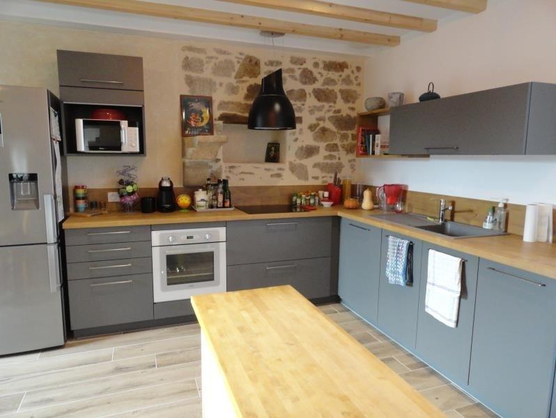 Sale house / villa Getigne 362900€ - Picture 2
