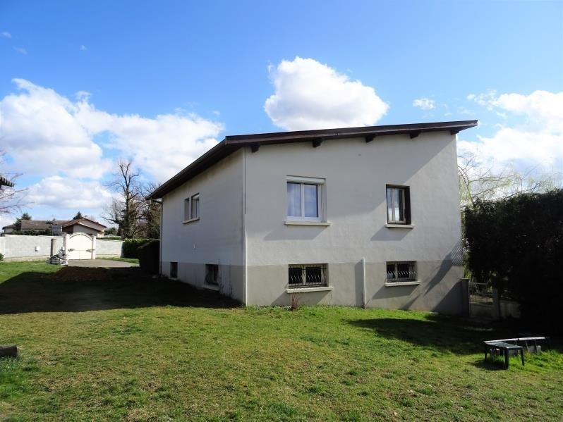 Vente maison / villa Heyrieux 282000€ - Photo 1
