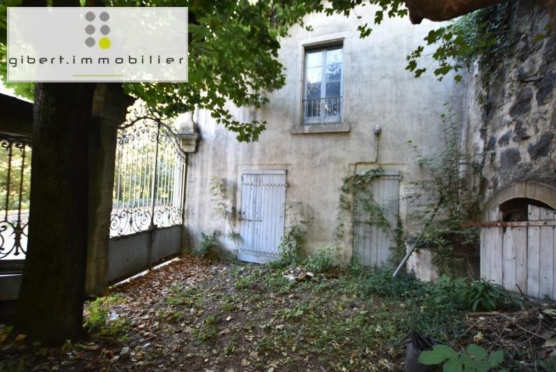 Vente maison / villa Chadrac 199000€ - Photo 10