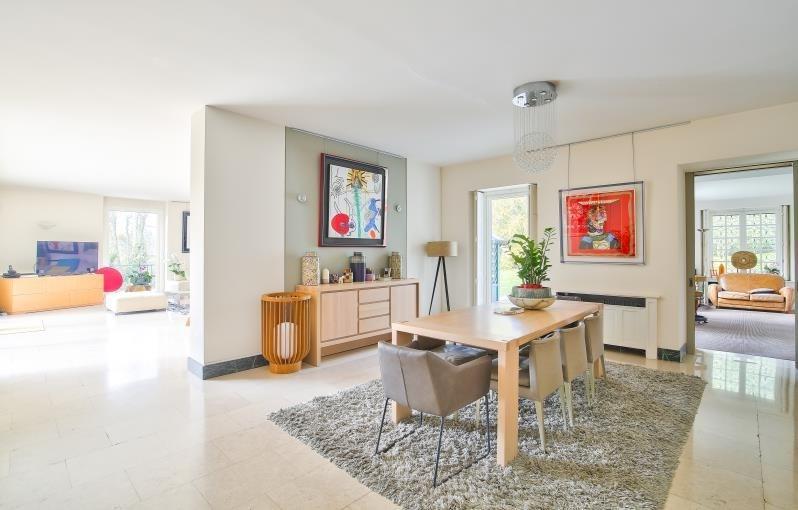 Deluxe sale house / villa St nom la breteche 2495000€ - Picture 10