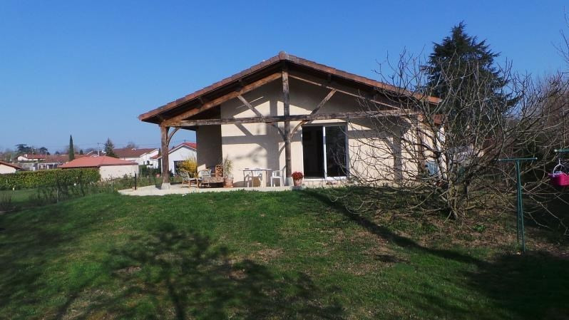 Vente maison / villa Chazey sur ain 319000€ - Photo 1