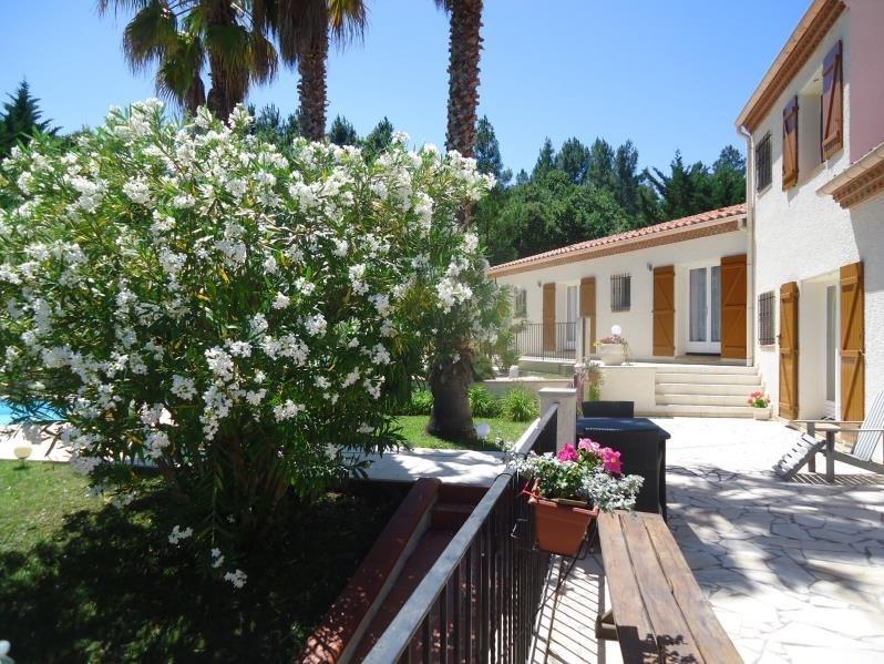 Vente de prestige maison / villa Ceret 690000€ - Photo 5