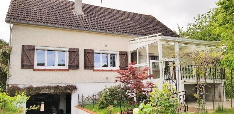 Sale house / villa St aignan le jaillard 148700€ - Picture 2