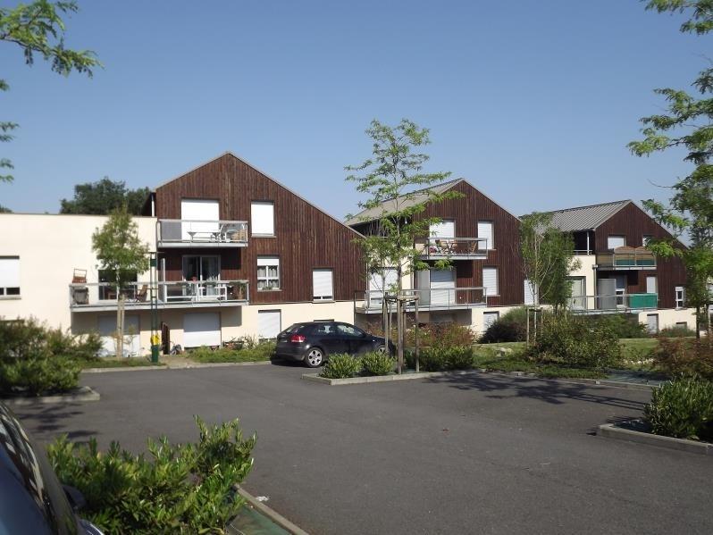 Location appartement Vendome 560€ CC - Photo 1