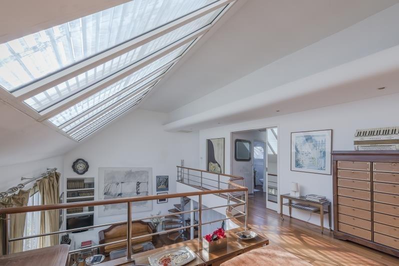 Vente de prestige appartement Paris 14ème 1785000€ - Photo 9