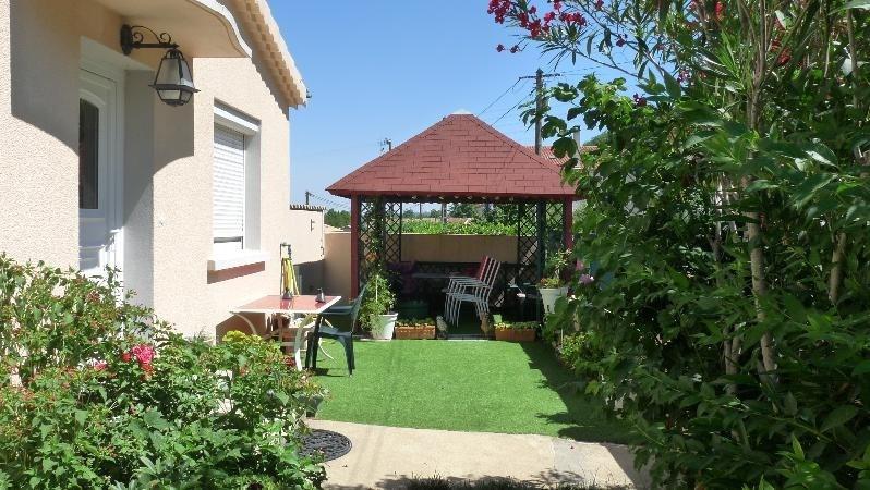 Vente maison / villa Livron sur drome 237375€ - Photo 5