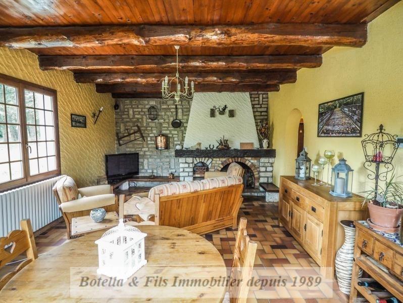 Vente maison / villa Vallon pont d'arc 259000€ - Photo 3