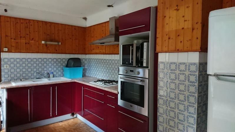 Revenda casa Albertville 168000€ - Fotografia 3
