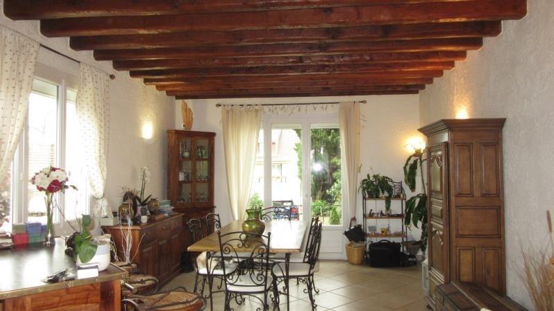 Sale house / villa Lardy 382000€ - Picture 5