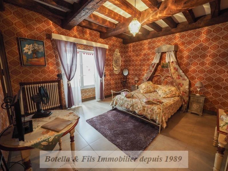 Vente de prestige maison / villa Barjac 1270000€ - Photo 9