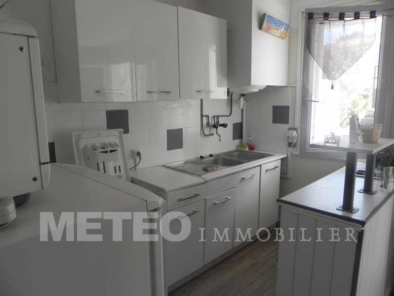 Sale apartment La tranche sur mer 107 500€ - Picture 3