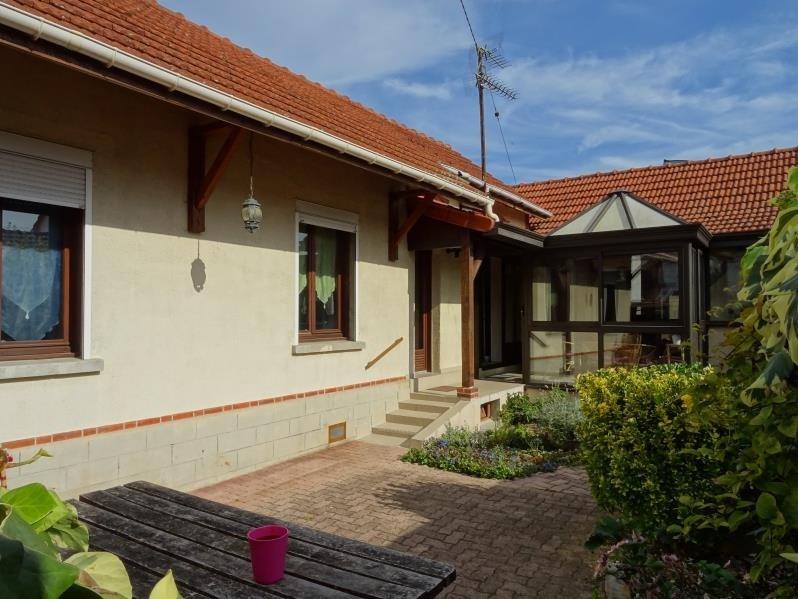 Sale house / villa St andre les vergers 145000€ - Picture 1