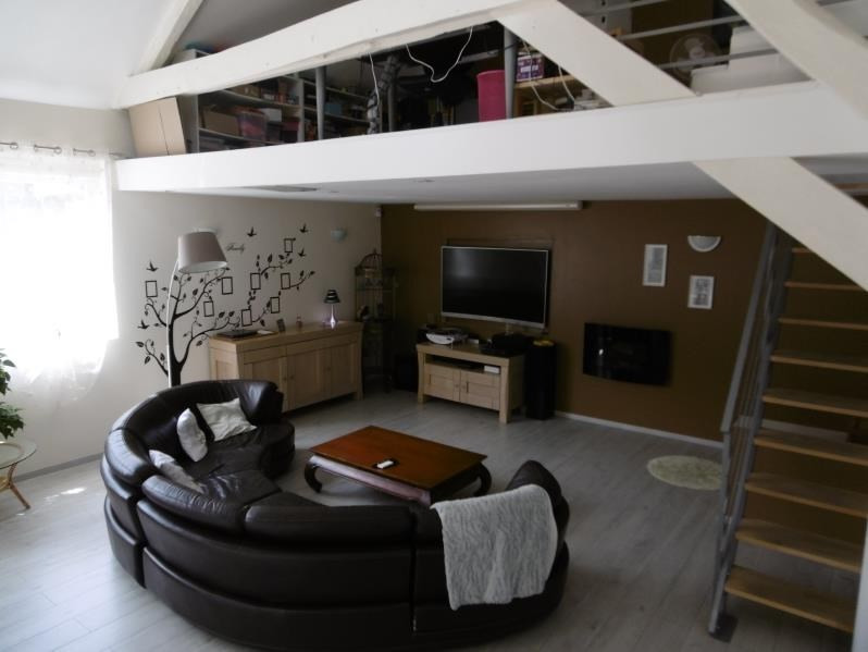 Sale house / villa Gasny 376000€ - Picture 4