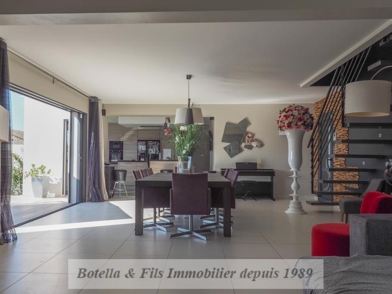 Venta de prestigio  casa Goudargues 580000€ - Fotografía 3