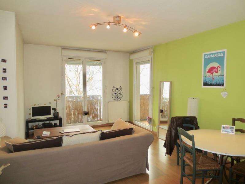 Venta  apartamento Montpellier 175000€ - Fotografía 1