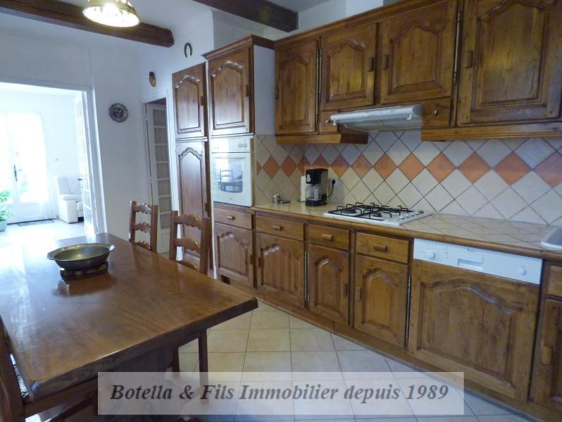 Vente maison / villa Bagnols sur ceze 298700€ - Photo 6
