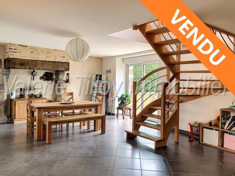 Vente maison / villa Chanteloup 212 175€ - Photo 1