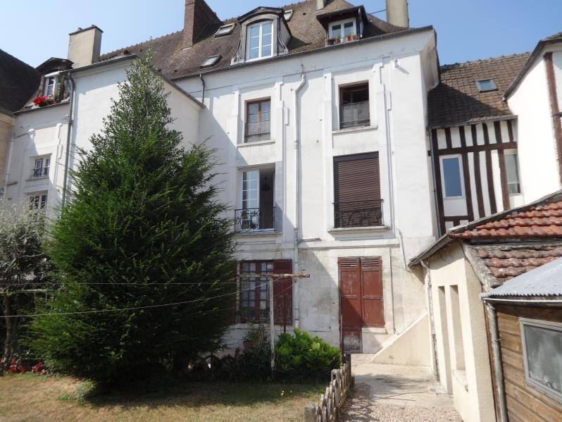 Sale apartment Vernon 133 500€ - Picture 2