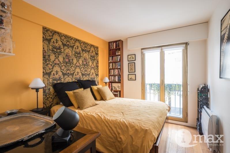 Vente appartement Paris 11ème 570000€ - Photo 4