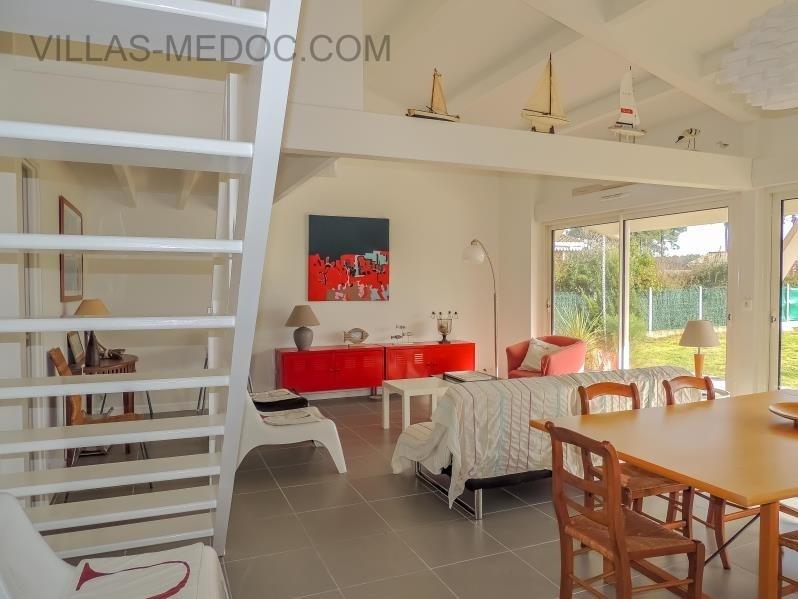 Sale house / villa Vendays montalivet 296000€ - Picture 3