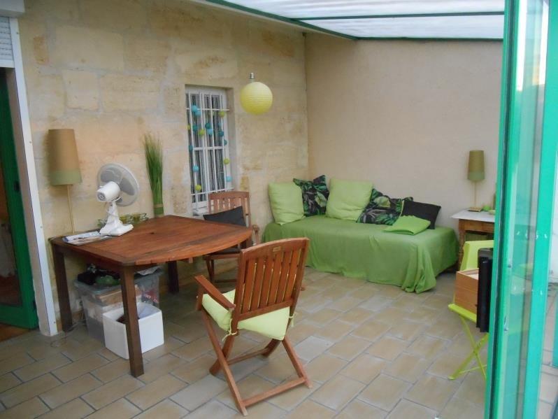Vente maison / villa Bordeaux cauderan 434600€ - Photo 2