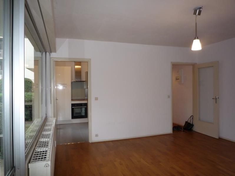 Rental apartment Mulhouse 550€ CC - Picture 7